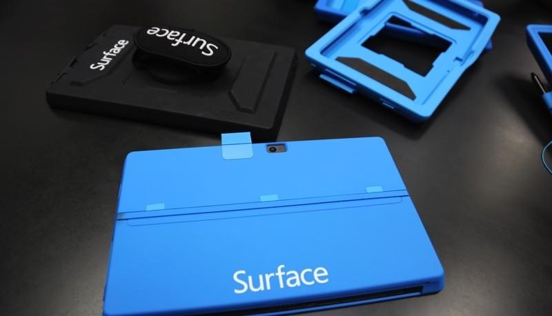Surface Pro 2 NFL-2