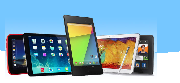 Tablets 2014