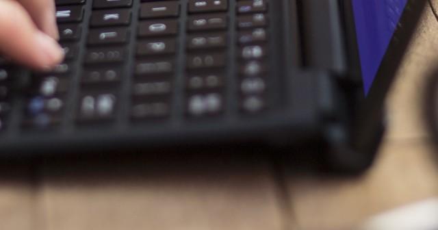 Posible teclado para tablet Xperia