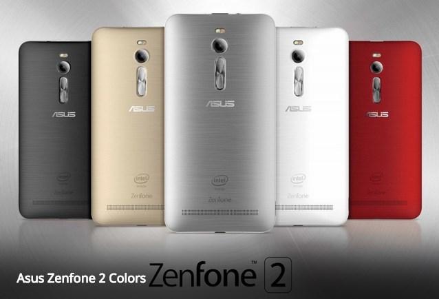ASUS Zenfone 2 de veta en GearBest a precio especial por lanzamiento