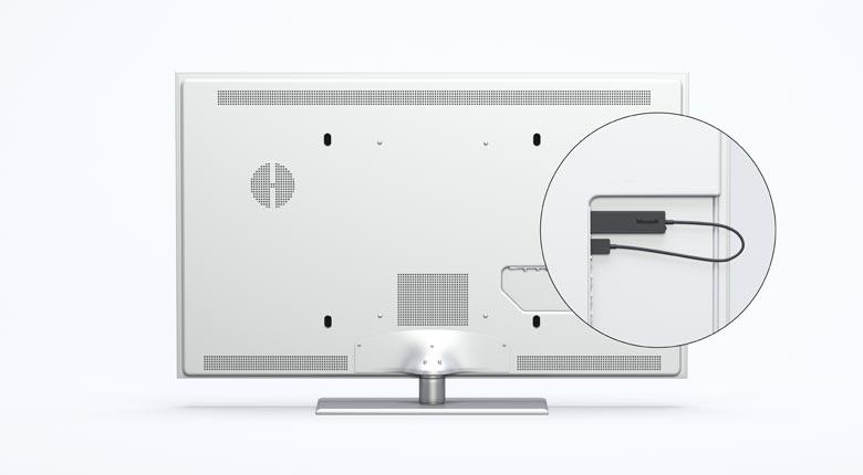 adaptador microsoft