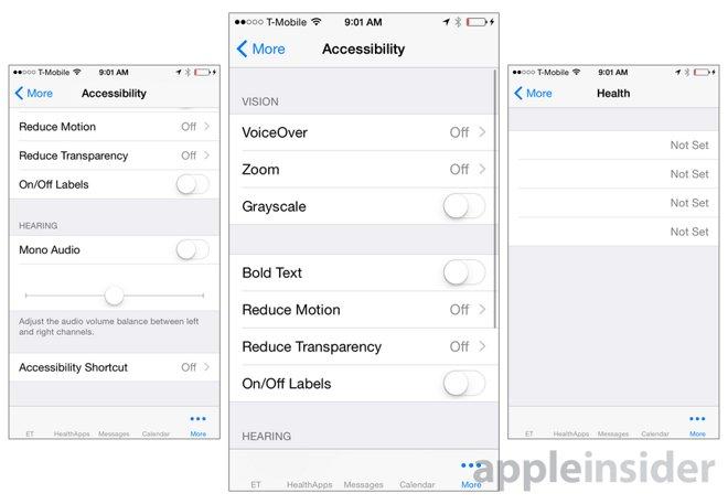 apple watch-accesibilidad