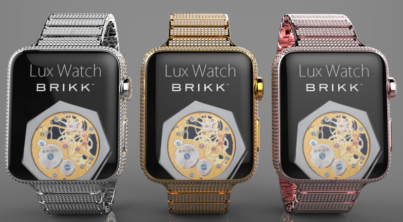 brikk-apple watch