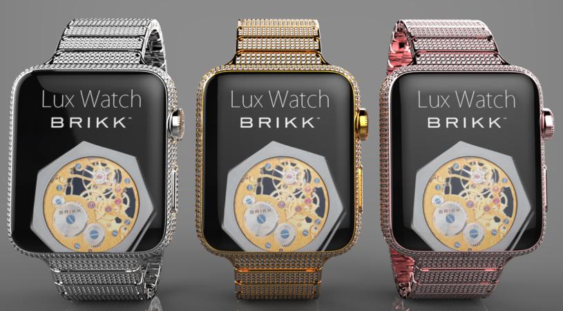 brikk-apple watch