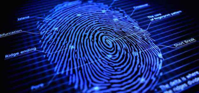 contraseña biometrica