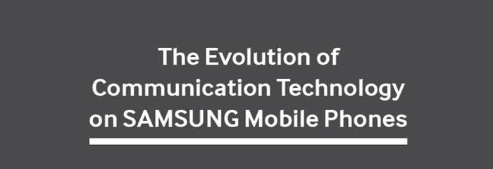 evolucion moviles samsung