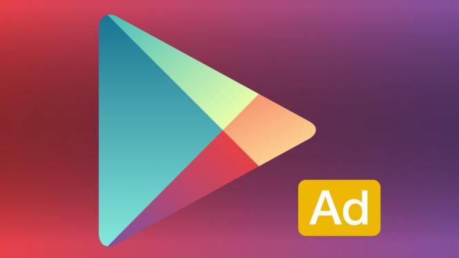 Google Play se une a la lista de servicios con publicidad