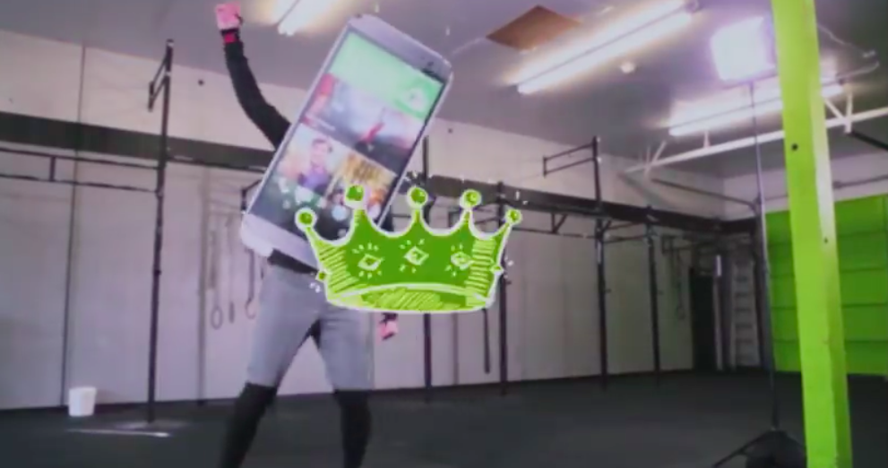 htc comercial