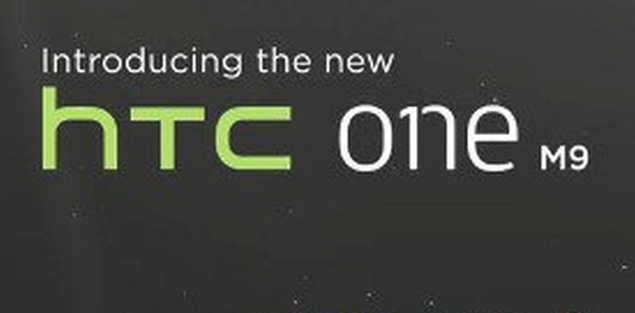 htc one m9 logo