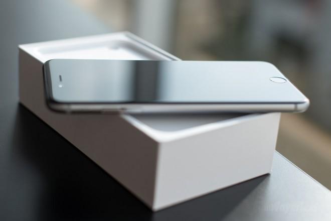 El diseño del iPhone 6 ha sido fuente de inspiración para más de un dispositivo