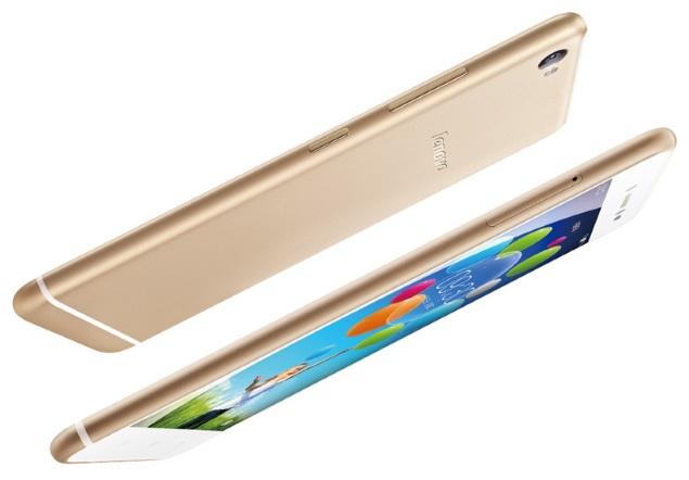 Lenovo también se inspira en el diseño del iPhone 6