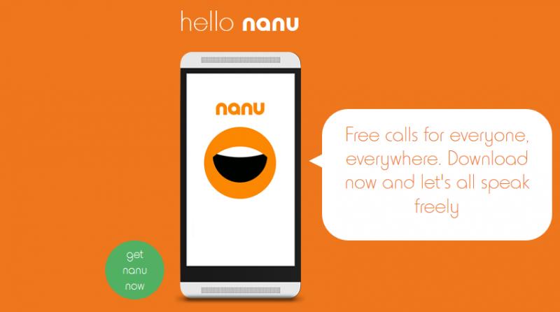 nanu-app