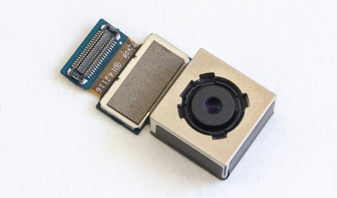Sensor Sony IMX240