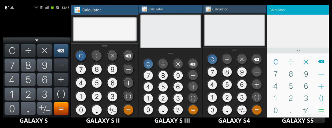 touchwiz18-calculadora
