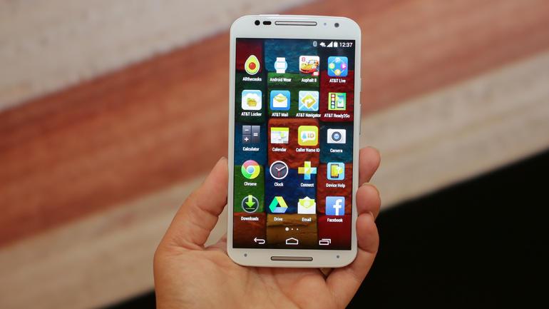El sucesor del Moto X (2014) ya está en proceso de desarrollo