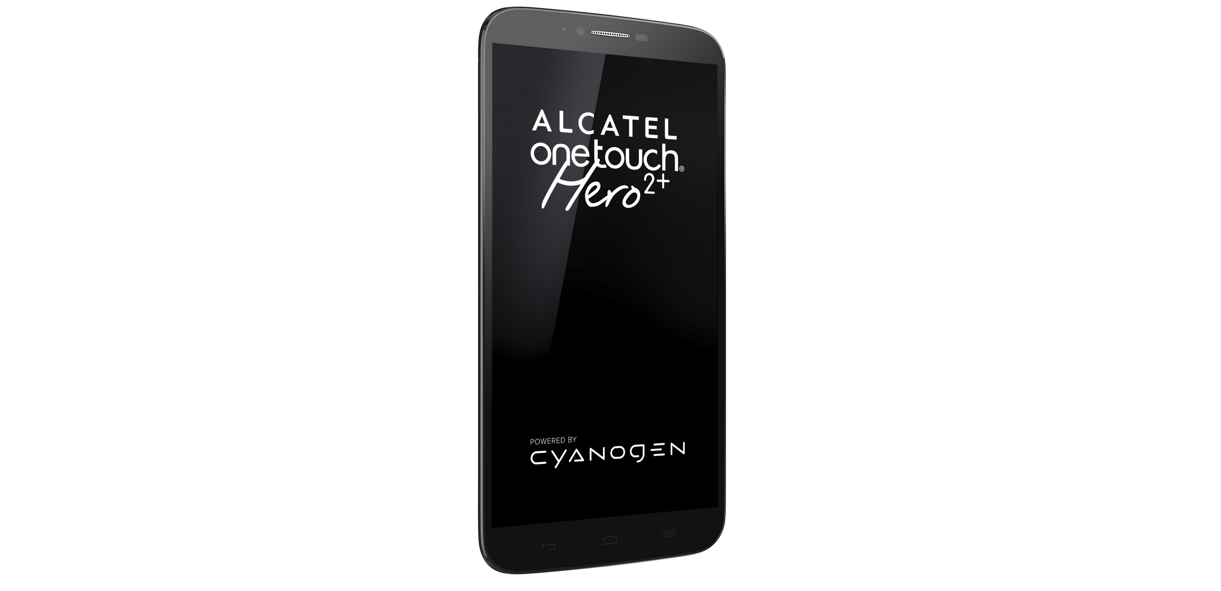 Alcatel OneTouch Hero 2+
