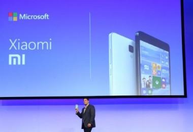 Microsoft y Xiaomi se han aliado para llevar Windows 10 al ecosistema Android