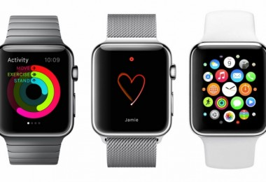 Apple Watch 2: ¡Que empiecen los rumores!