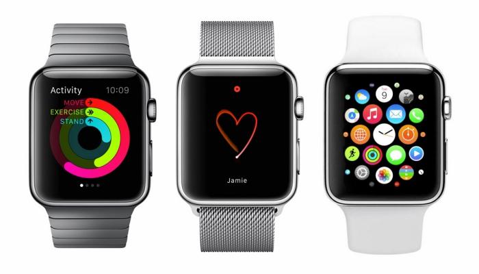 Apple Watch 2: ¡Que empiecen los rumores!