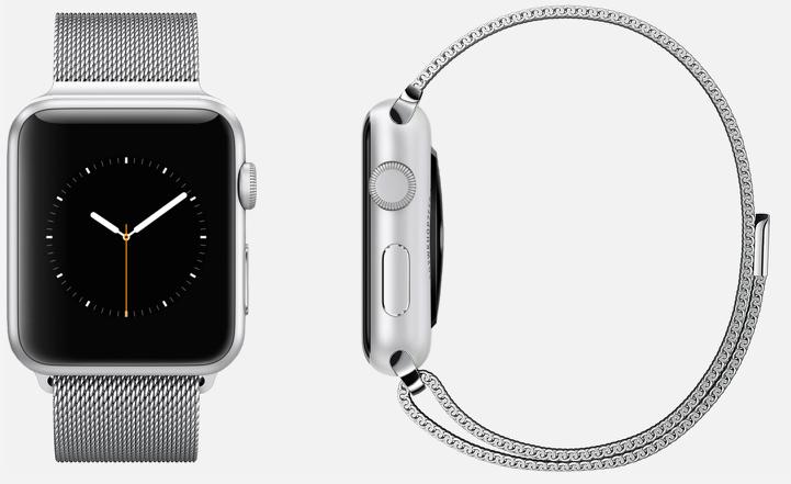 Apple Watch elegante