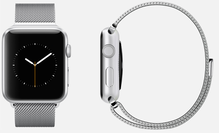 Apple Watch elegante