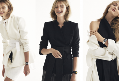 Apple Watch revista elle