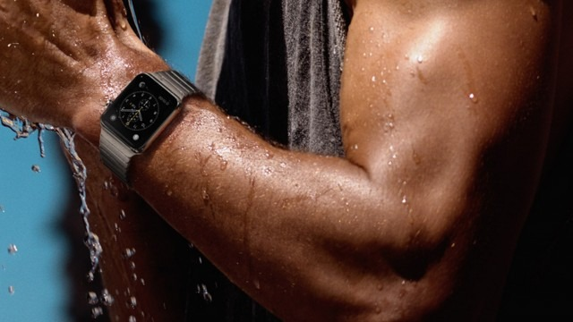 AppleWatch-waterresistant