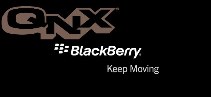 BlackBerry-QNX