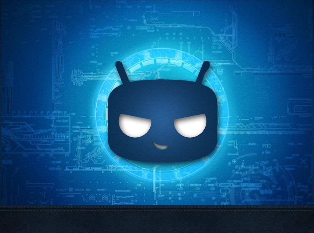 CyanogenMod3
