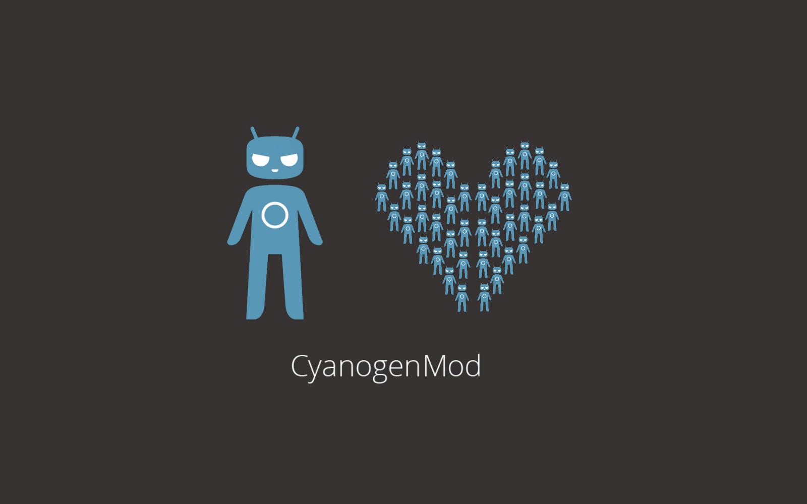 Cyanogenmod4