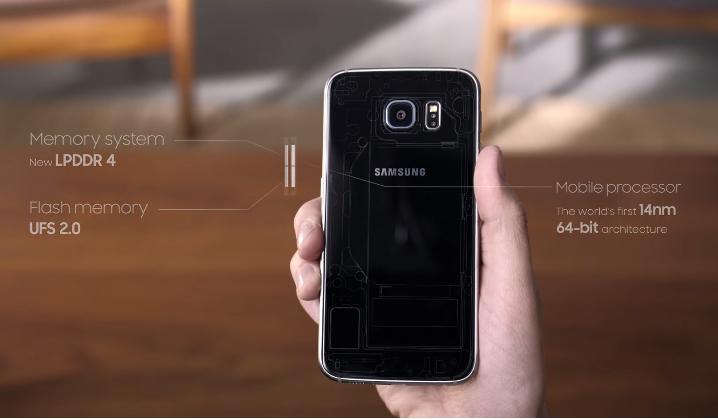 Galaxy-S6-componentes-hardware