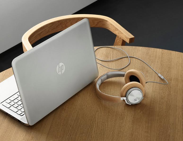 HP-Bang Olufsen
