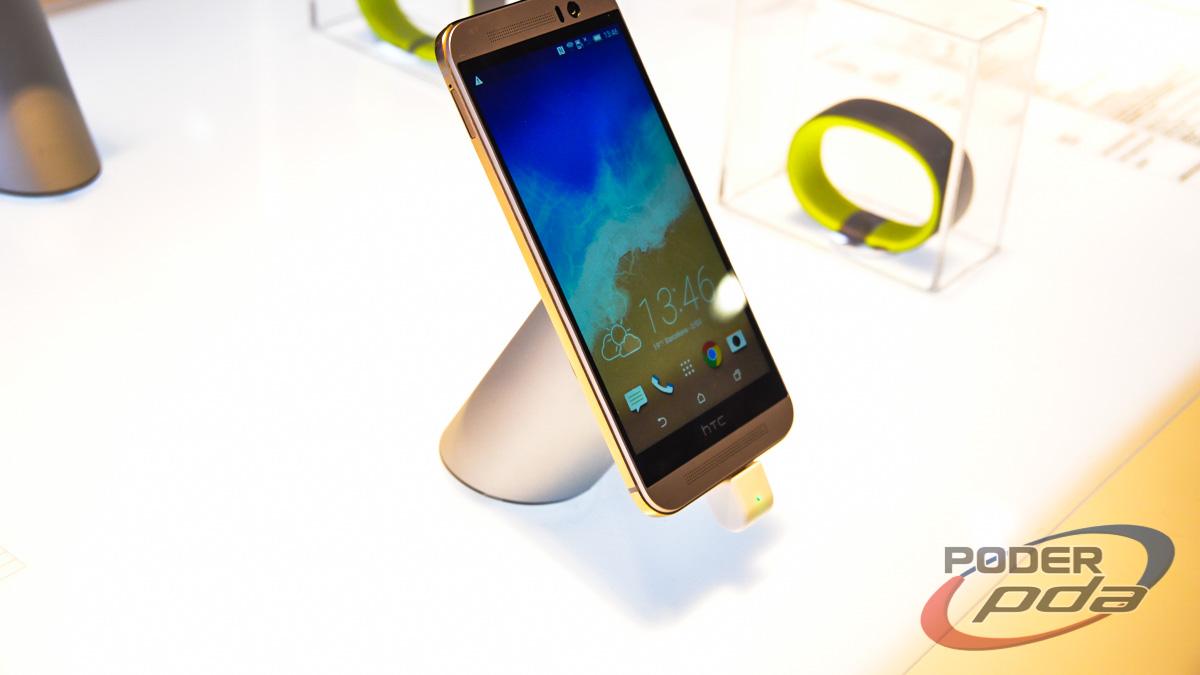 HTC One M9 contaría con el servicio de protección Uh-Oh