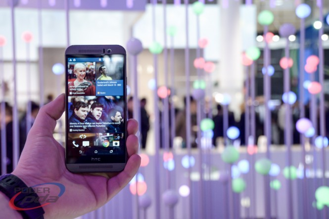 El HTC One M9 llegara primero a Taiwan, la tierra de sus creadores
