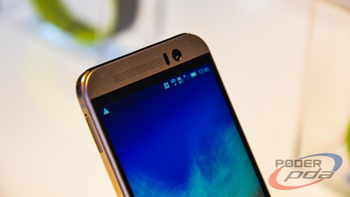 HTC ha solucionado los problemas con el Snapdragon 810