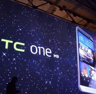 HTC One M9 #MWC2015