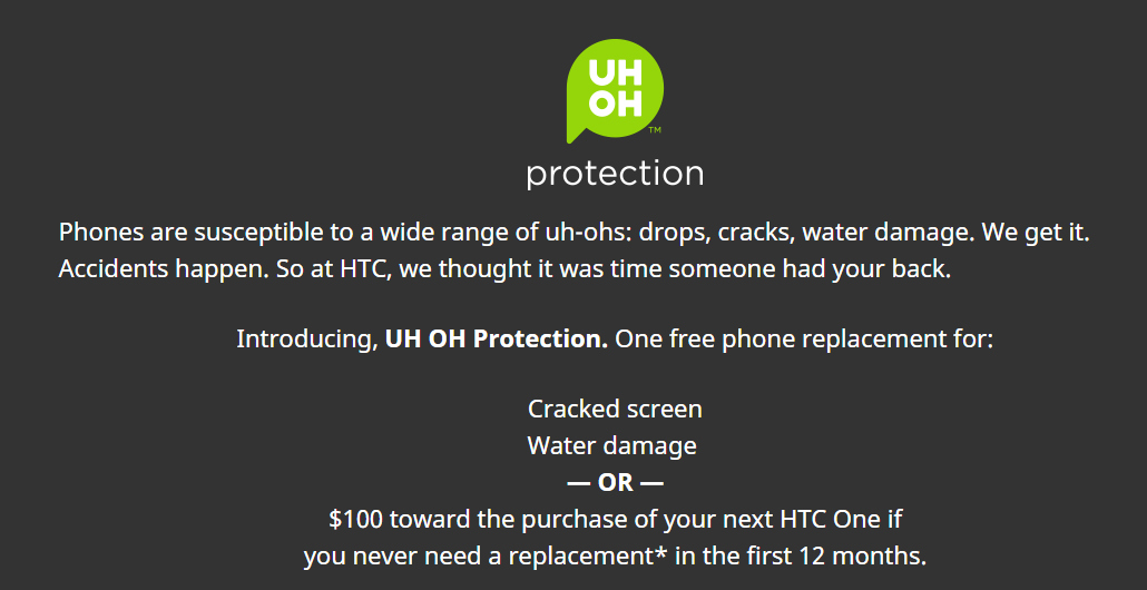 HTC-Uh-Oh-Protection