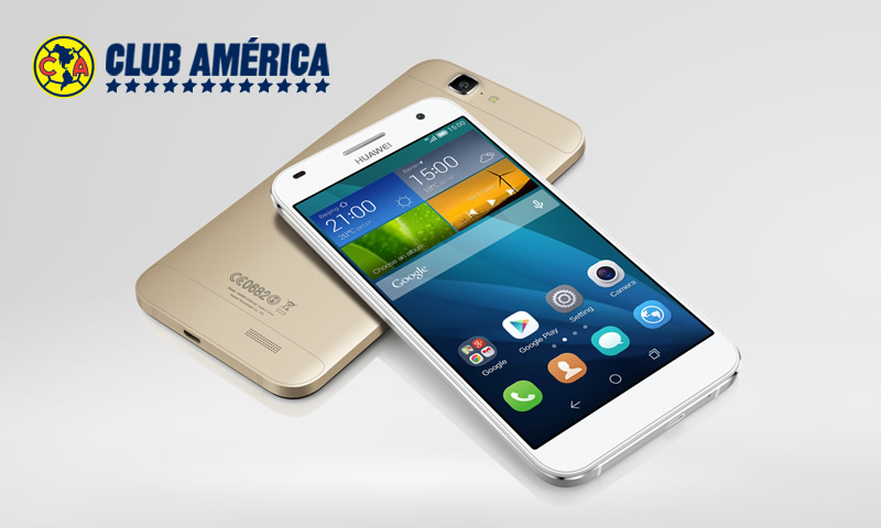 Huawei-G7-club-america