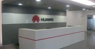 Huawei-Oficinas