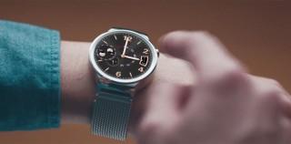 Huawei Watch se presenta oficialmente #MWC2015