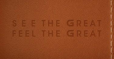 Invitación para el evento del anuncio oficial del LG G4