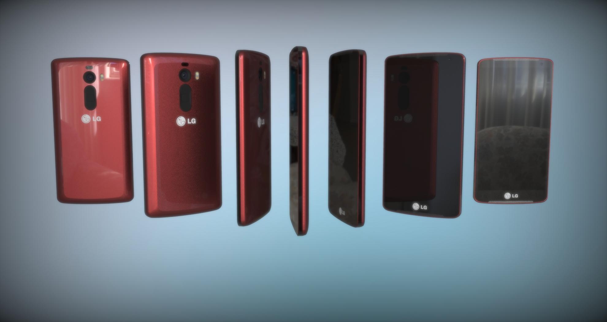 LG G4 por Jermaine Smit