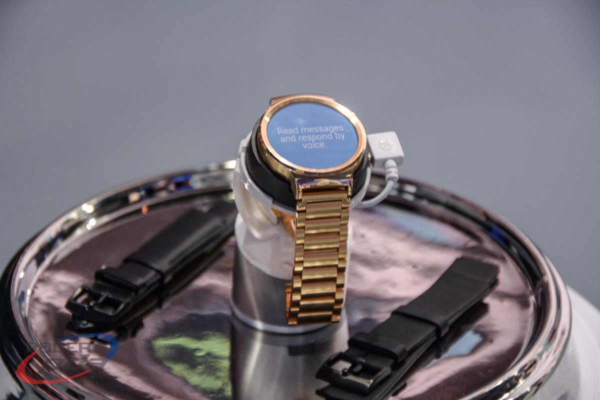 LG Watch Urbane LTE MWC2015