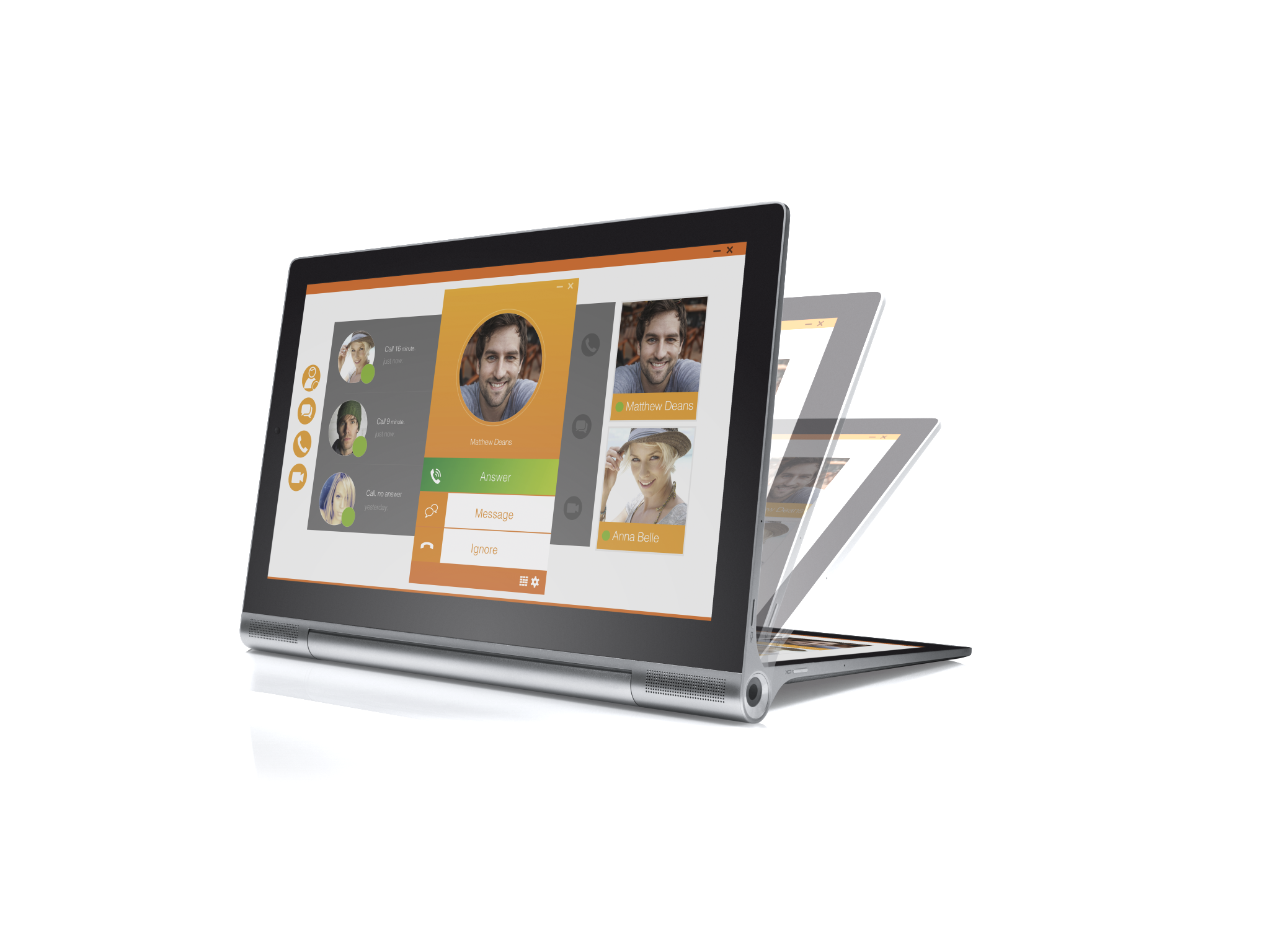 Lenovo yoga tablet2 Pro