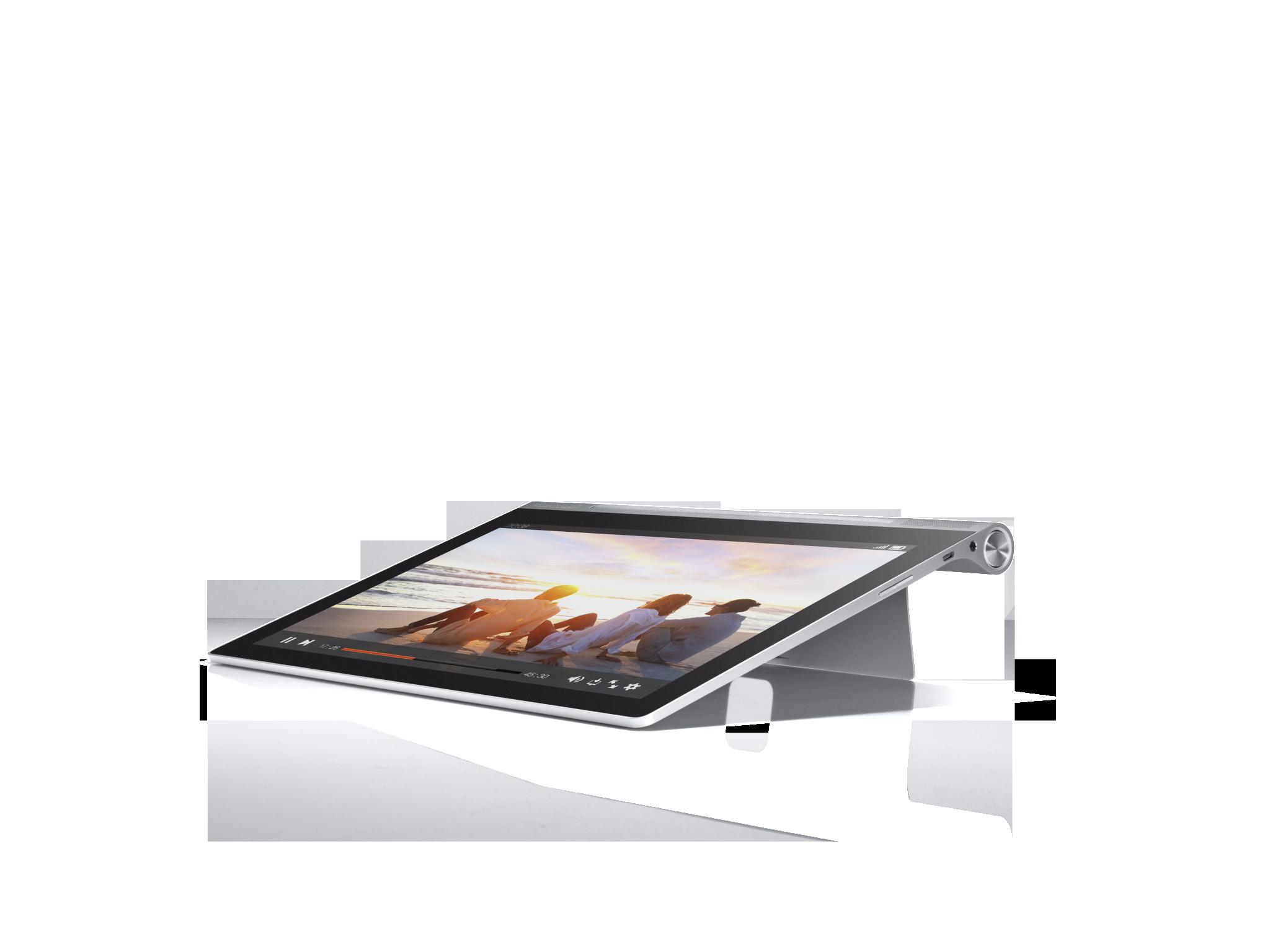 Lenovo yoga tablet2 Pro4