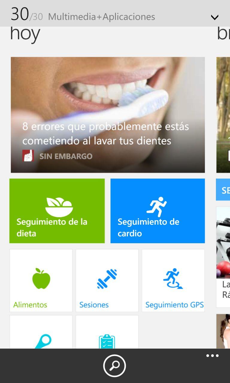 MSN Salud
