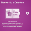 Microsoft Office for Mac® Preview- one note