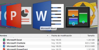 Microsoft Office for Mac Preview-portada