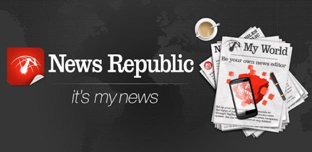 News Republic V5