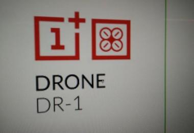 Se confirma el lanzamiento del dron de OnePlus para el próximo mes